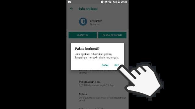 Cara Menonaktifkan Aplikasi di Hp Samsung Agar Tidak Lemot