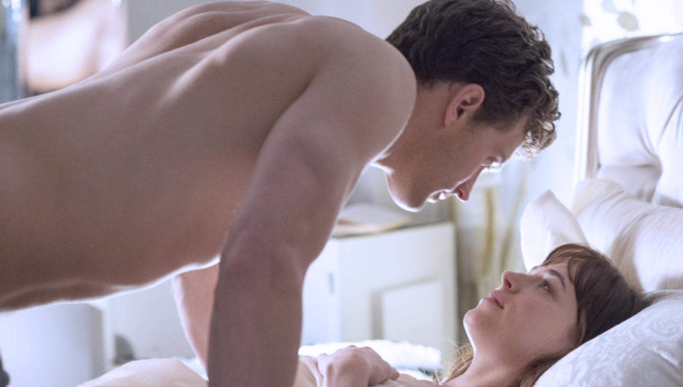 Why Fifty Shades Of Grey Is Actually Good For Women