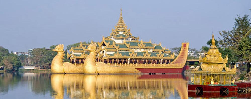 Columbus Travel And Tour In Yangon
