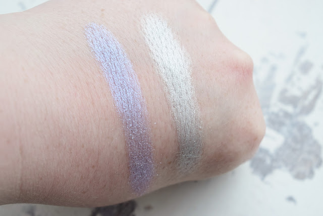 Wet N Wild MegaGlo Highlighting Powder in Lilac To Reality swatches