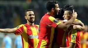 الترجي يحقق الفوز على فريق فيتا كلوب بثنائية في الجولة الرابعه من دوري أبطال أفريقيا
