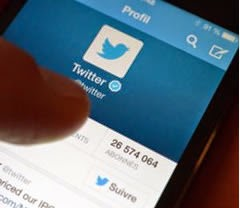 Malicious Virus Affects Users of Twitter