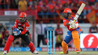 RCB vs GL Live Streaming