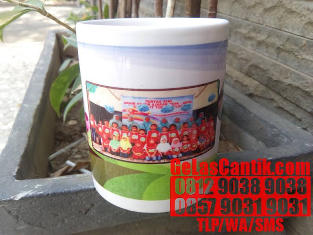 JUAL SOUVENIR REAL MADRID