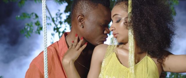 Mbosso – TAMU | Video Download
