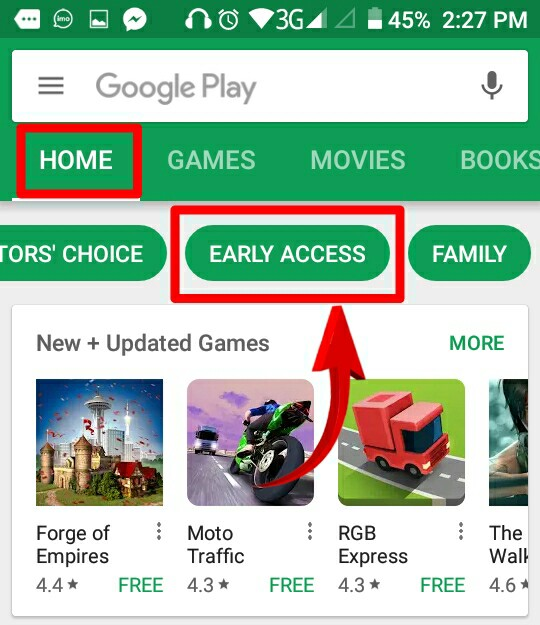 Playstore Karte.Play Store Se New Apps Aur Game Kaise Download Kare
