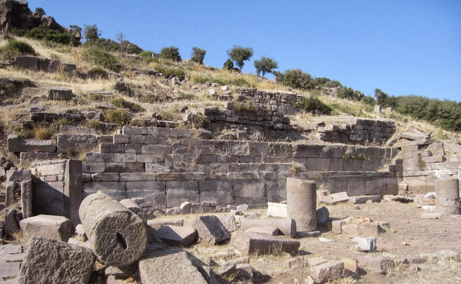 Μακεδονία, ένας ακόμη Ελληνικός πολιτισμός αποκαλύπτεται