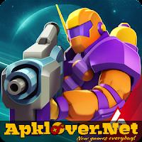 Space Pioneer MOD APK unlimited money