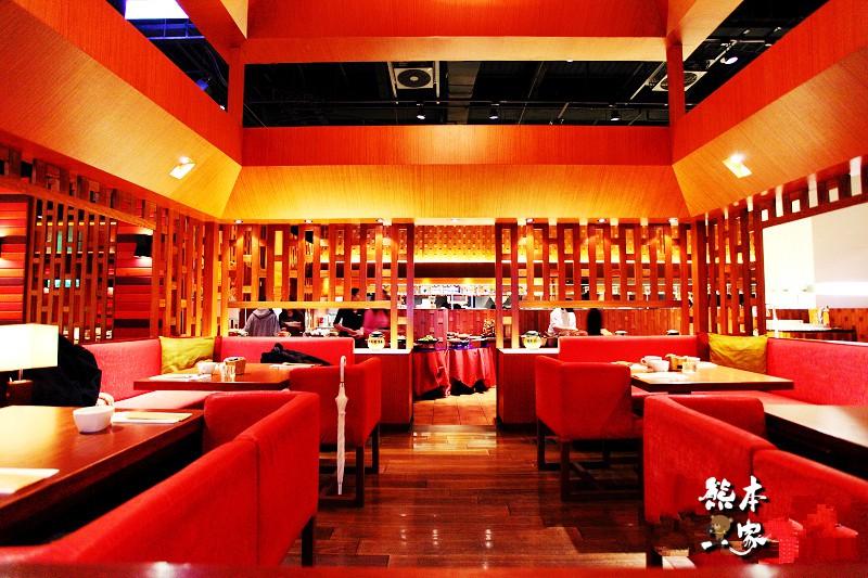 泰市場海鮮自助餐廳|信義區捷運市政府站美食|泰式料理吃到飽