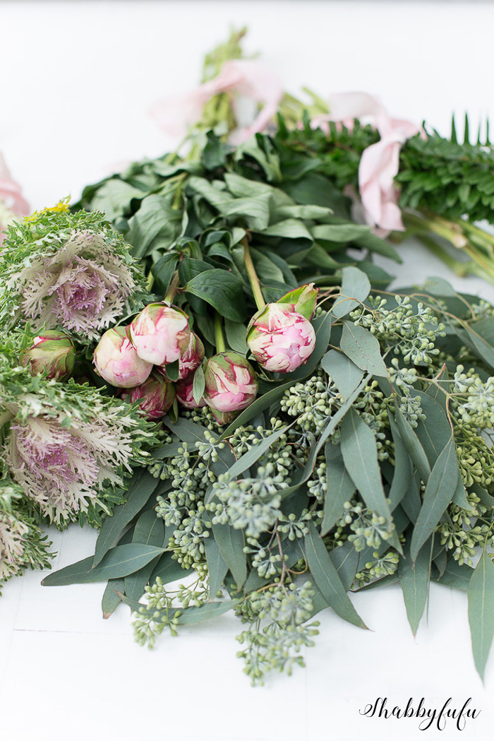 pink-peonies-eucalyptus