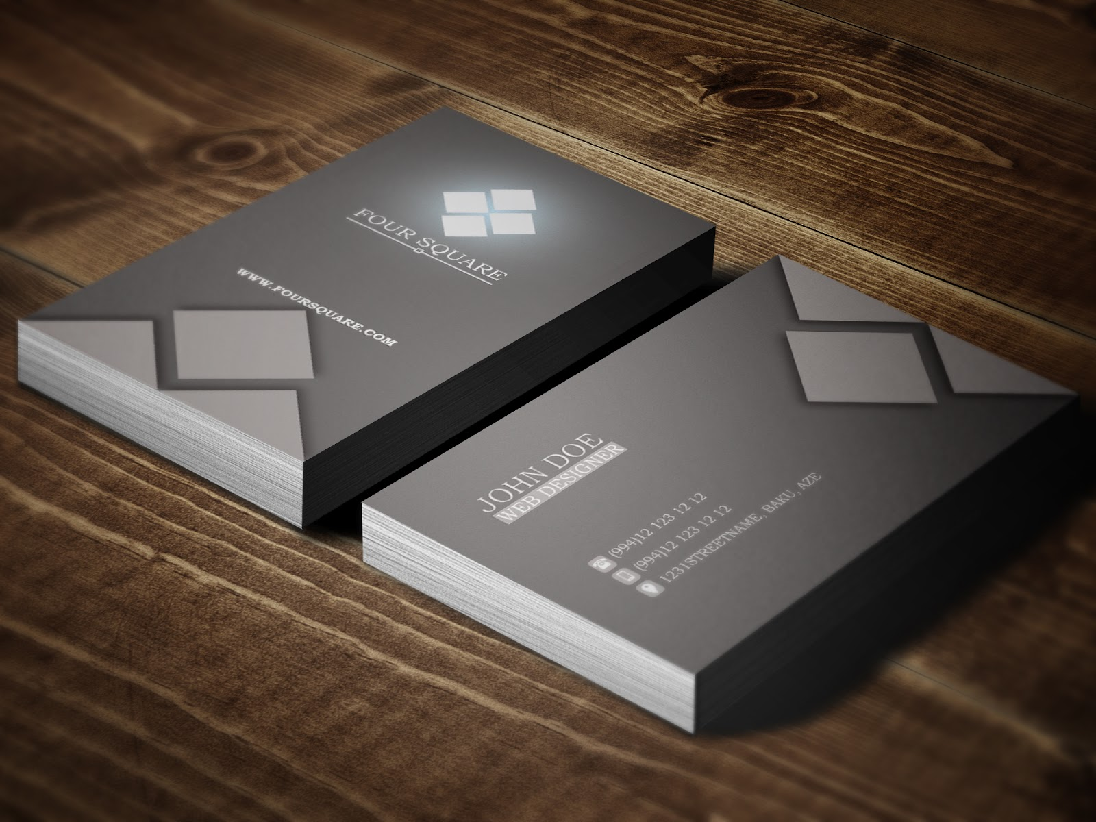 Elegant business cards business card tips elegant business cards fbccfo Image collections