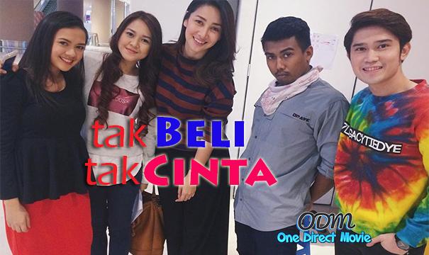 Drama Tak Beli Tak Cinta [2016] Iris TV3