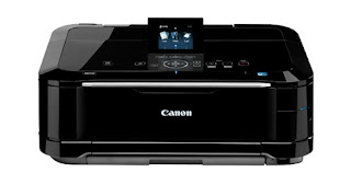Canon PIXMA MG6110 Driver & Software Download For Windows, Mac Os & Linux