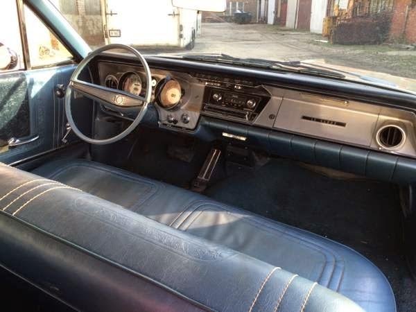 Barn Find 1964 Buick Lesabre Wagon Auto Restorationice