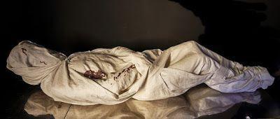 la sabana santa de turin es un misterio que indica el milagro de la resurreccion de cristo