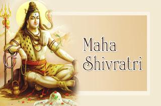 Maha Shivratri Shiv Images