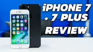 iPhone 7 & 7 Plus Review: Pick up or Pass?