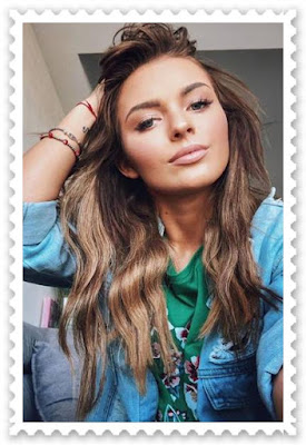 irina baeva wiki actrita mexicana din rusia