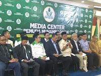 Biksu Apresiasi Usaha PP Muhammadiyah Untuk Batalkan Demo di Candi Borobudur