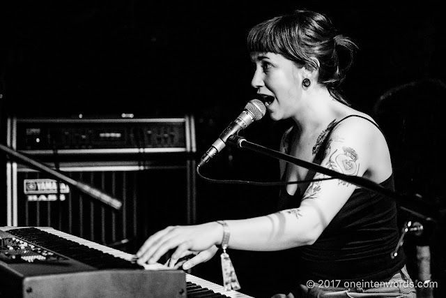 Motherhood at The Bovine Sex Club for Canadian Music Week CMW 2017 on April 21, 2017 Photo by John at One In Ten Words oneintenwords.com toronto indie alternative live music blog concert photography pictures