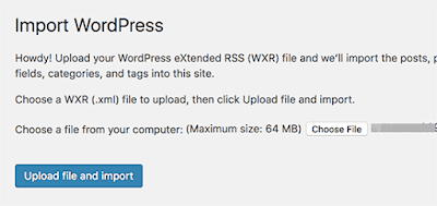 كيف تنقل مدونتك بشكل صحيح من WordPress.com إلى WordPress.org