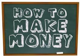 Ide Bisnis Online yang Menghasilkan Uang Melalui Blog 9 Ide Bisnis Online yang Menghasilkan Uang Melalui Blog