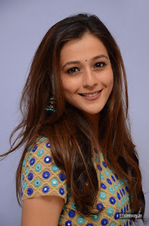 Priyal Gor Stills at Chandamama Raave Teaser Launch