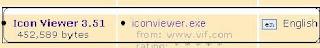 تحميل برنامج Icon Viewer