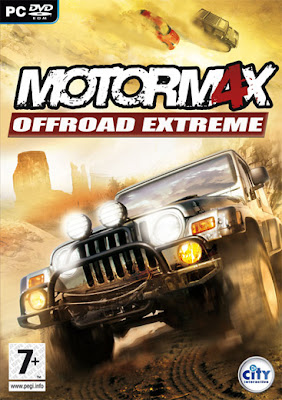 Motorm4x Offroad Extreme (cover)