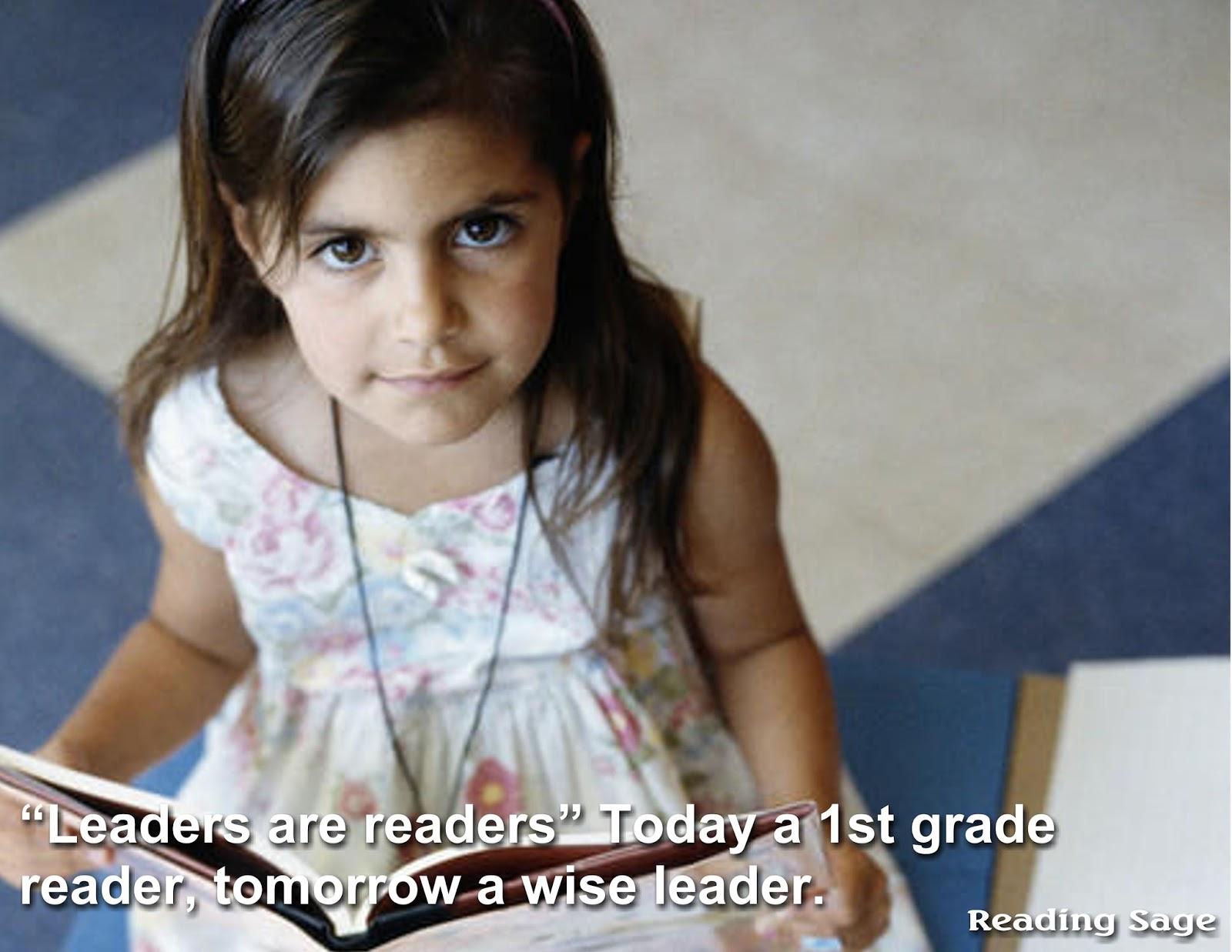 Reading Sage: Grade 1 Reading Comprehension Passages