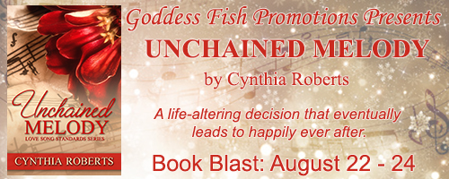 http://goddessfishpromotions.blogspot.com/2016/08/book-blast-unchained-melody-by-cynthia.html