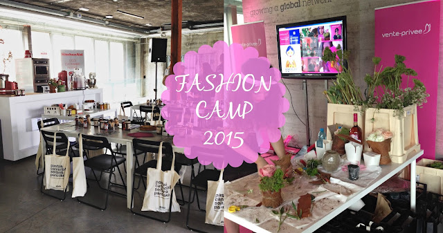fashion camp 2015