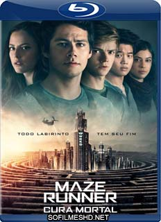 Baixar Maze Runner – A Cura Morta Dublado Torrent