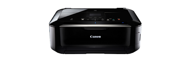 Canon Pixma MG5320 Software & Drivers Download