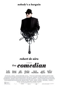 Film The Comedian (2017)