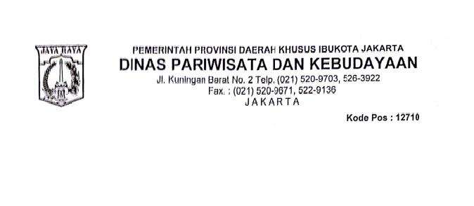 Rekrutmen Pjlp Pendamping Wirausaha Pemprov Dki Jakarta