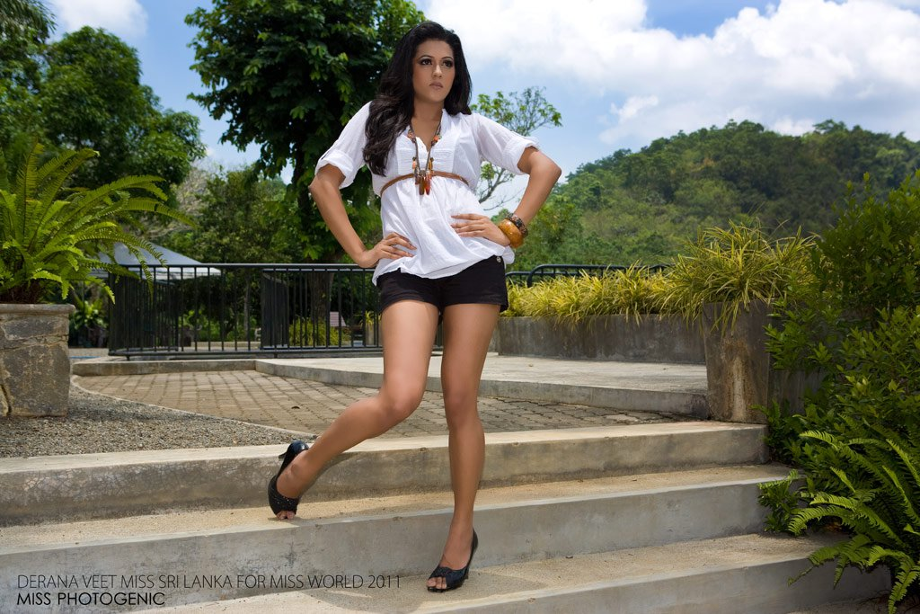 Cute srilankan hot girls picture collection