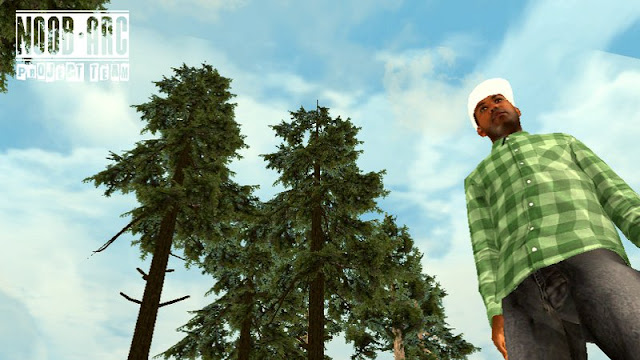 best clouds and greenery enb mod gta sa mobile download gtaam