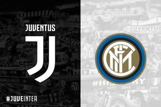 Juventus - Inter Canli Maç İzle 07 Aralik 2018