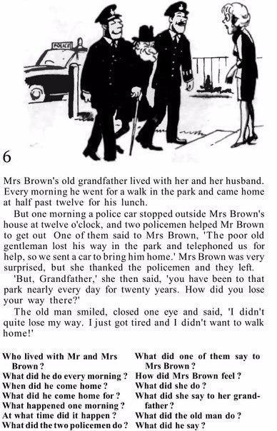 cerita pendek, cerita bahasa Inggris, short story, cerita lucu bahasa Inggris