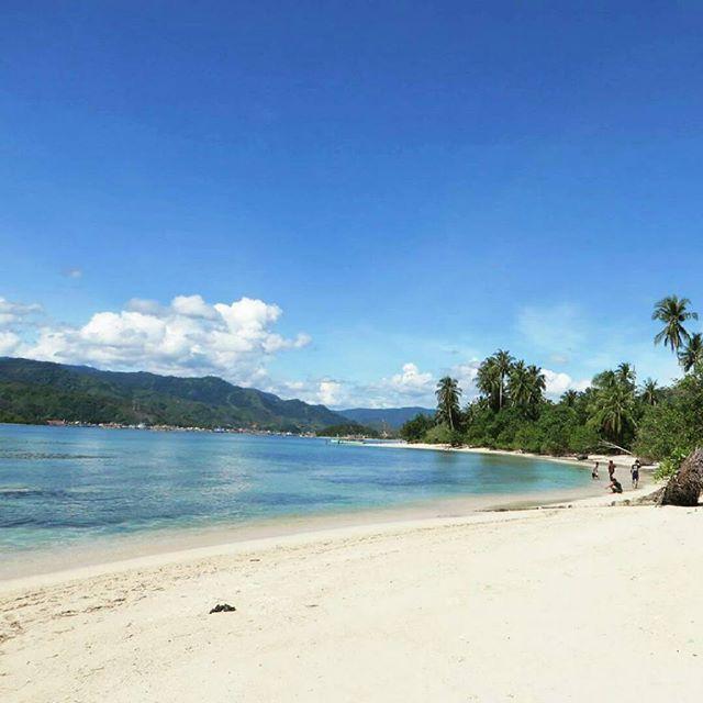 Pulau Poncan Gadang Sibolga