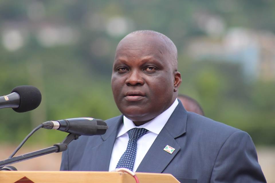 Burundi agence bujumbura news nyabenda pascal la - Agence pascal ...