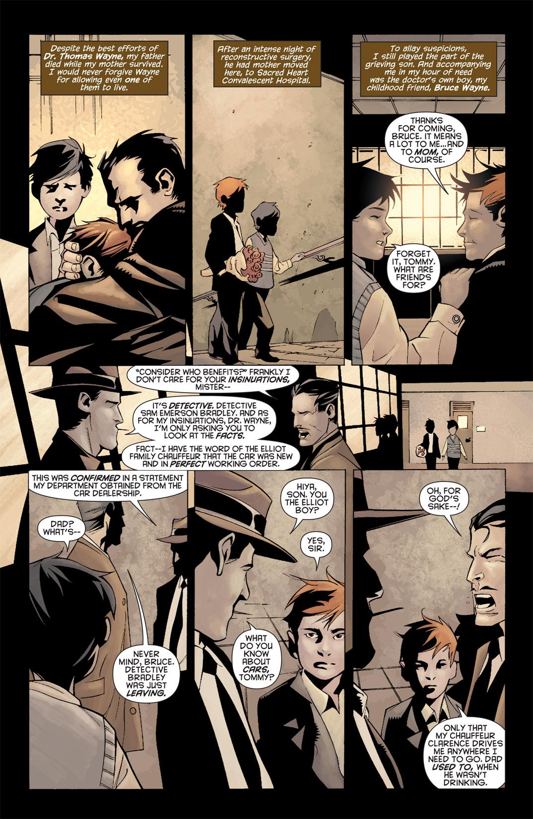 Detective Comics (1937) 846 Page 10