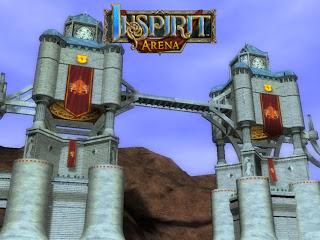 Inspirit Arena
