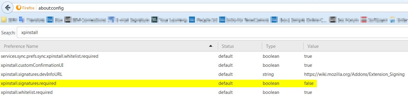 Adding new skills to the Metasploit Firefox addon – Octopus