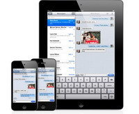 iMessage is Apple's messenger to contend with BBM