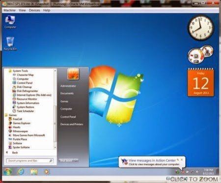 Free 7 bit for download player s windows 64