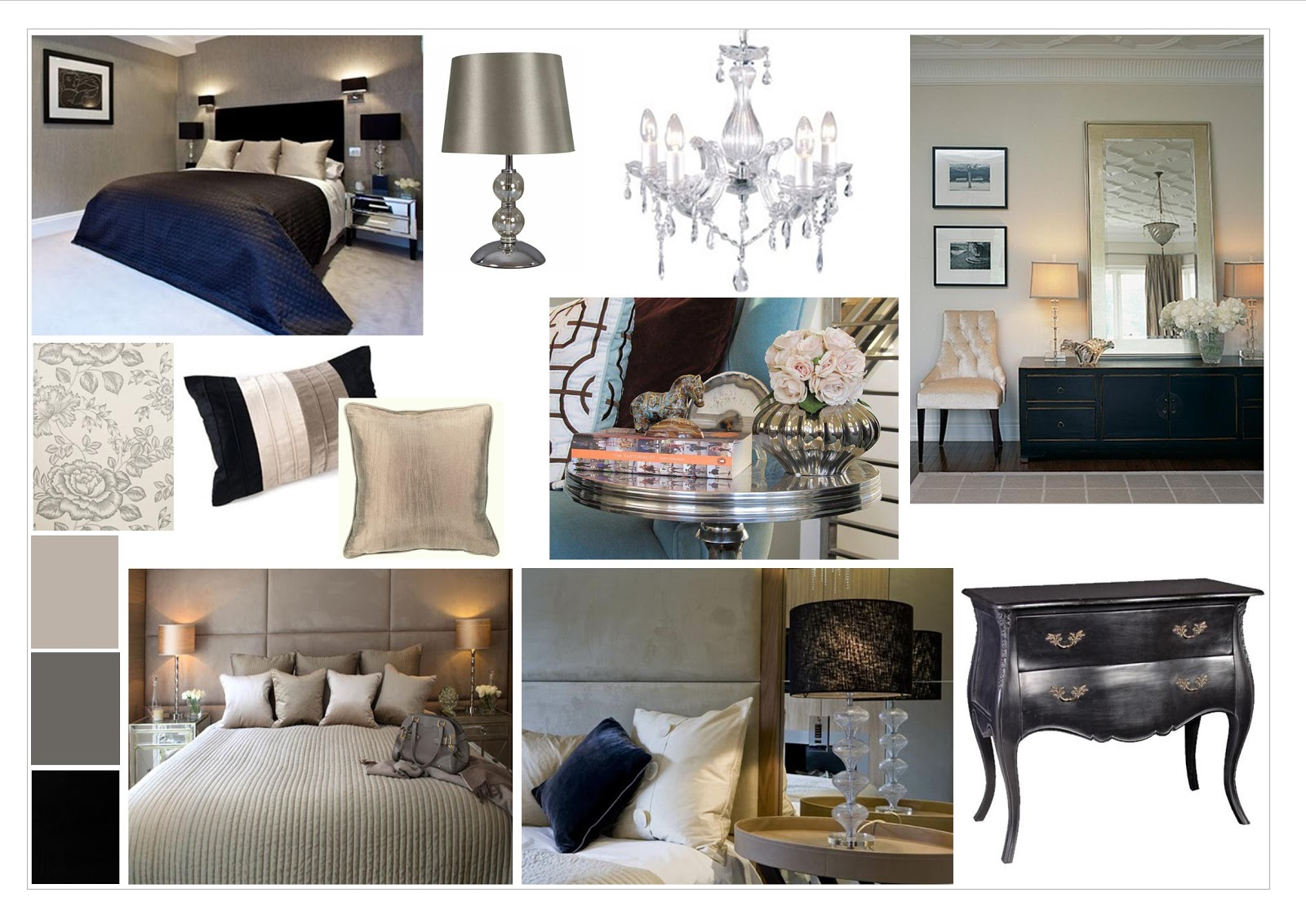 laura adkin interiors mood board luxury bedroom rh dreamboxinteriordesign blogspot com