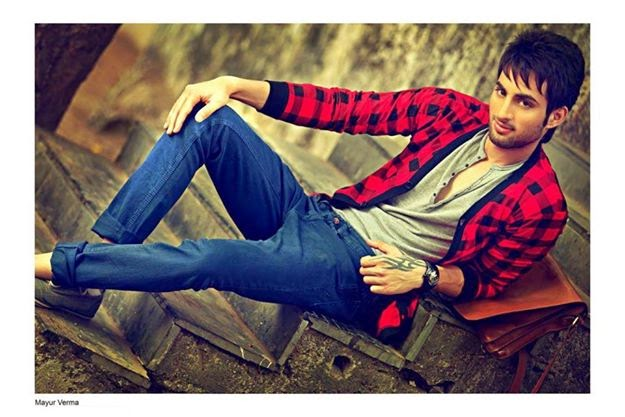 Mayur Verma, Hot, Handsome, Actor, TV, Bigg Boss 9