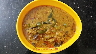 How to make Capsicum Sabji Recipe